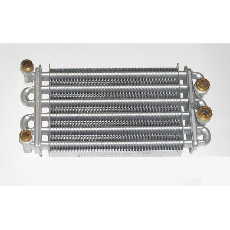 Цена на скоростной теплообменник на газовый модуль теплообменник масло рабочее