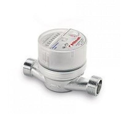 Счетчик холодной воды Миномесс СВГ 40°C DN15 Qn1,5 L110 mm