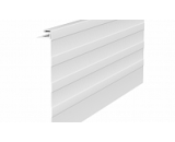 SV-19 Планка фасадная VOX, белый 3,81 м NEW