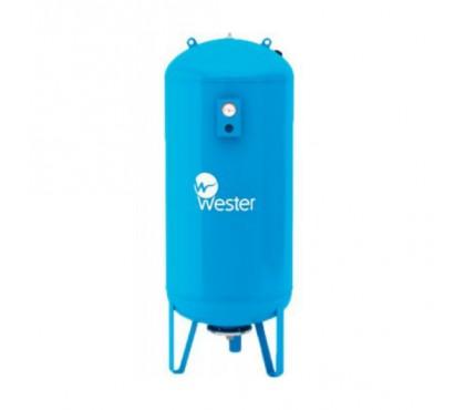 Бак WESTER расширительный для систем водоснабжения WAV 4000
