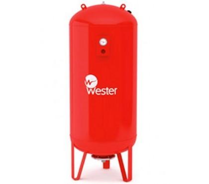 Баки расширительные  для систем отопления WRV 3000