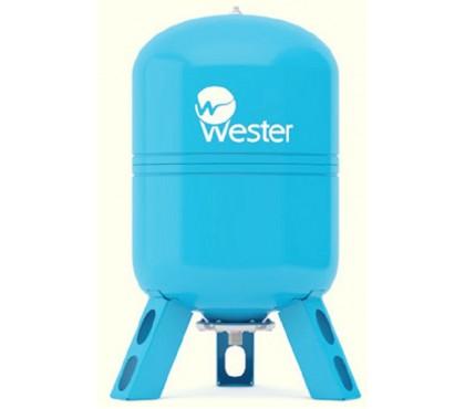 Баки расширительные  для систем водоснабжения WAV 50