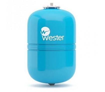 Бак расширительный WESTER для систем водоснабжения WAV 35