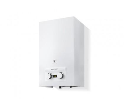 Газовые проточные водонагреватели Halsen WM10 квт