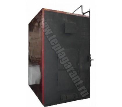 Промышленный пиролизный котёл Буржуй-К Т-800