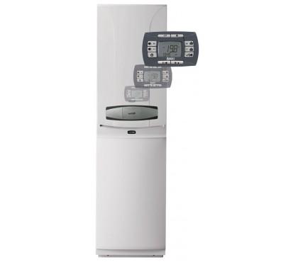 LUNA-3 Comfort COMBI 1.310 Fi Отопление и горячая вода