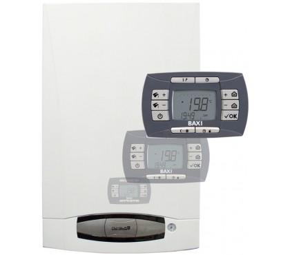 NUVOLA-3 Comfort 280 Fi Отопление и горячая вода