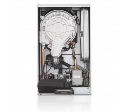 Настенный конденсационный котёл Ferroli Bluehelix tech RRT 24 h