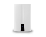 Настенные газовые конденсационные водонагреватели NAVIEN NPE-A 201A