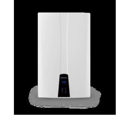 Настенные газовые конденсационные водонагреватели NAVIEN NPE-S 210S