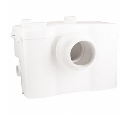 Туалетный насос измельчитель Люкс Джемикс STP-100