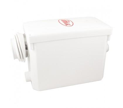 Туалетный насос измельчитель JEMIX (боковое подключение туалета)  STP-200