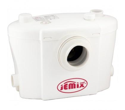 Туалетный насос измельчитель JEMIX STP-400