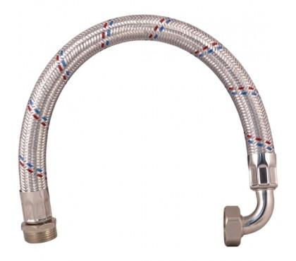 Шланг метал. для насосной станций ATQB-60 и AT- JETДлина 50см XYH 50