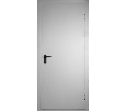 стальные двери 2100х900