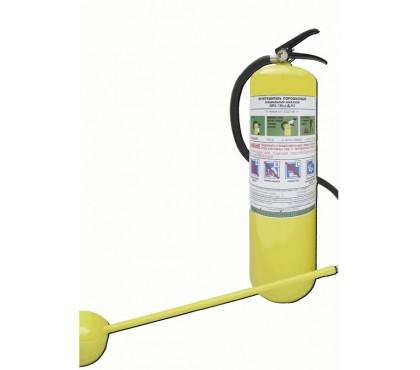 Огнетушитель порошковый специальный ОПС-10 (Д1, Д2, Д3)