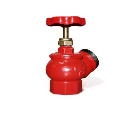 Кран пожарный КПЧ 50-2