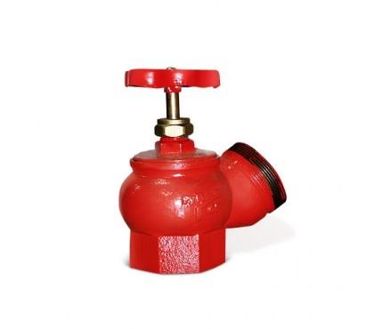 Кран пожарный КПЧ 65-2