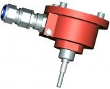 Сигнализатор уровня жидкости СУЖ 1Exd(ib)IIBT4