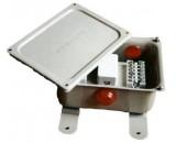 Коробка для цепей противопожарной автоматики  КПА-18