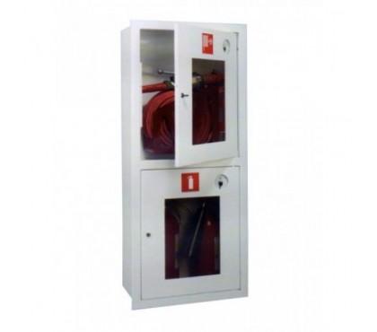 Шкафы пожарные ШПК-320В-ОТКРЫТЫЙ (Белый)