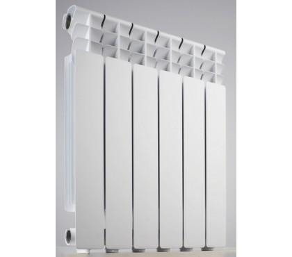 Радиатор алюминиевый ALCOBRO AL-2E500-10