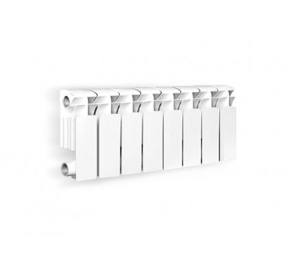 Алюминиевые литые радиаторы Oasis 200/100