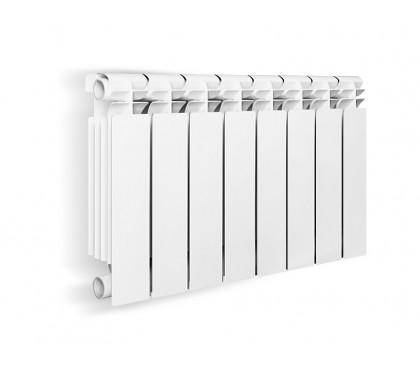 Алюминиевые литые радиаторы Alecord 350/96