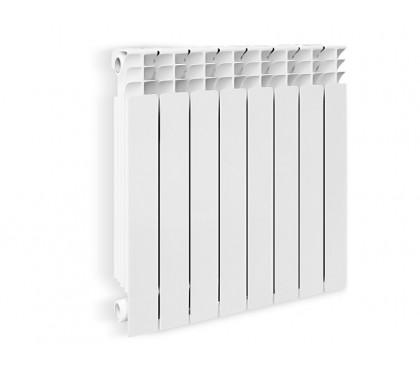 Алюминиевые литые радиаторы Halsen 500/80