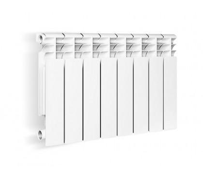 Алюминиевые литые радиаторы Halsen 350/80