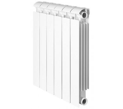 Global STYLE 350 4 секции радиатор биметаллический