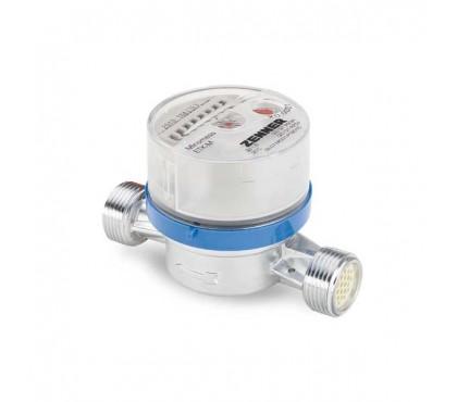 Счетчик воды Zenner ETK-M 40°C DN15 Qn1,5 L110