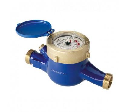 Zenner MTK-N 40°C DN50 Qn15 L300
