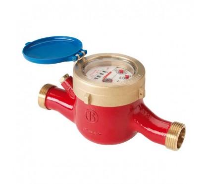 Импульсный счетчик воды MTW-I 90°C DN40 Qn10 L300