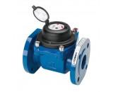 Счетчик турбинный холодной воды WPH-N 40°C DN150 Qn150 L300