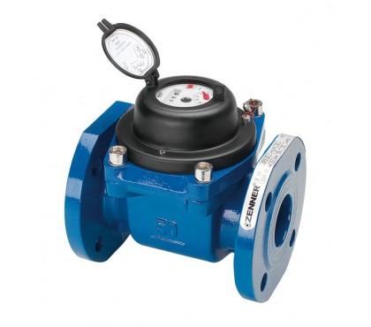ZENNER Счетчики воды WPH-N 40°C DN100 Qn60 L250