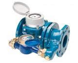 Турбинные счетчики воды ZENNER WPV-N40C DN50/20 Qn15/2,5 L300