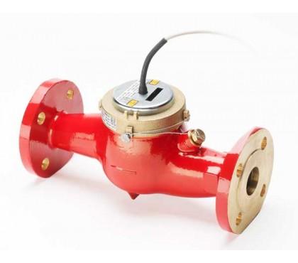 Zenner MTK-N 40°C DN50 Qn15 L300  фланц.