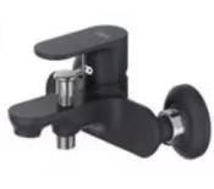 DA1253205 Смеситель для ванны черная тефлоновая поверхность