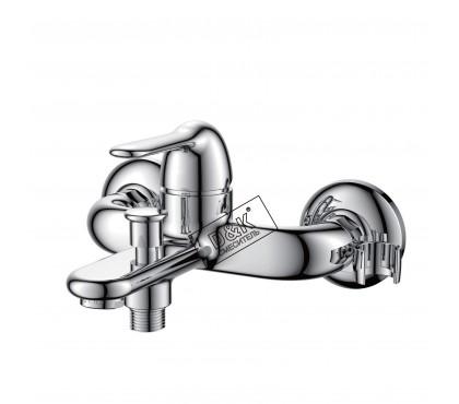 DA1343201 Смеситель для ванны