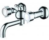 DA1413241 Смеситель для ванны